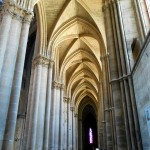 Cathedral-Reims-France