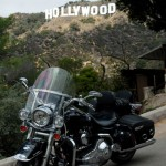 Harley-Hollywood