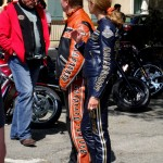 Matching-Harley-Leathers