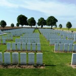 World-War-Graves-Northern-France
